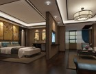 重庆酉阳中式酒店设计 民俗酒店设计 特色酒店装饰设计