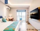武汉酒店摄影公寓民宿建筑空间摄影