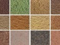 希诺建材 色调巧搭配 让硅藻泥尽显自然美