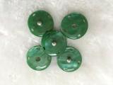 長期直銷爆款高端23mm樹脂啪鈕按扣棒彩扣