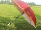 深圳雨伞厂 深圳雨伞生产厂家 防风广告雨伞定做 定制高尔夫伞