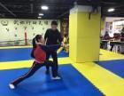 上海防身术一招制敌培训