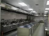 承接各类厨房排油烟管道 新风系统工程设计安装厂家