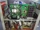 中山专业维修中频感应加热设备 中频熔炼炉维修 中频锻造炉维修