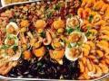 东莞佛山想做个企业年会大盆菜,自助餐,围餐哪家能做?