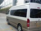7座商务车带司机租车,长途代驾服务,旅游代驾