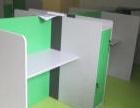 烟台办公桌一对一培训桌各种工位电商桌厂家直销