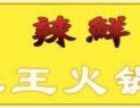 辣鲜香牛肚王火锅加盟