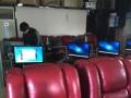 卖网吧主机显示器,网吧沙发桌椅,网吧鼠标键盘鼠标垫(超便宜)