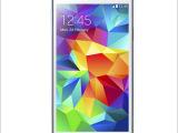 三星S5手机盖世S5智能超薄四核G900F安卓双模双待电信3G货