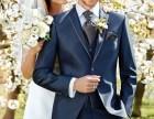 新郎新娘礼服出租搭配 选择合适个人身材的图案及颜色