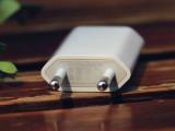 苹果原装欧规充电器 iPhone4S/5S代充电器iphone6