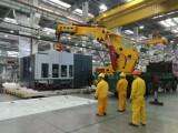 江门市工厂生产线设备搬迁吊装安装服务 明通集团