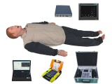 高智能数字化综合急救技能训练系统(ACLS高级生命支持)