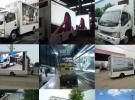 临夏垃圾车 洒水车 清障车 冷藏车 吸污车 吸粪车 广告车1年100万公里100万