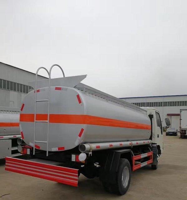 转让 油罐车江淮5到20吨油罐车厂家直销