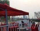 沧州舞台桁架租赁、桌椅板凳出租、铁马遮阳蓬租用租借