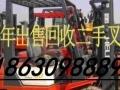 常年出售1-10吨二手叉车,出售20型,30型二手装载机