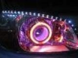 销售夏利N7大灯 前照灯 雾灯 转向灯 LED灯 倒车灯 车镜 玻璃