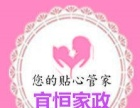 上海宝山顾村宜恒家政提供金牌月嫂,保姆,育婴师