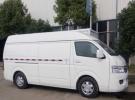 厂家直销蔬菜水果冷藏车、生鲜冷冻车,现车低价促销1年0.1万公里5万