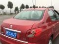 标致207-三厢2011款 1.6 自动 驭乐版 私人家用小轿车