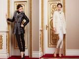 香港慕之淇欧美秋冬装品牌折扣女装走份批发哪里便宜