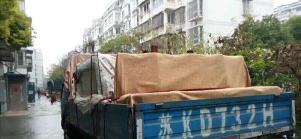 镇江迁喜搬家保洁钢琴搬运家具拆装全城较低价100元