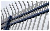 方管铁艺护栏厂家推荐-专业的方管铁艺护栏供应商推荐