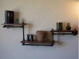 厂家现货低价供应 高档铁艺工艺实木置物架 欧式复古热卖款置物架