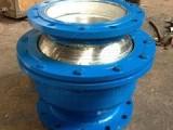 实体厂家专业生产轴向型高温球形补偿器量大从优华通制造