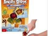 66889冰版实战版愤怒的小鸟 桌面棋盘游戏 豪华实战版玩具 批