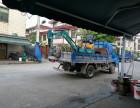 扬州挖机出租中心