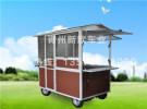 哪里能买到物超所值的电动餐车-移动小吃车面议