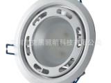 LED天花灯 进口5630 调节角度 15瓦(W)LED筒灯 电
