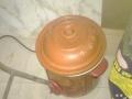105元买了砂锅炖锅,用了不超过10次,保证全新,