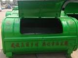 勾臂式垃圾箱-环卫垃圾箱-路面户外垃圾箱
