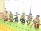 海德音乐儿童尤克里里弹唱南坪上海城悦洋里育想家