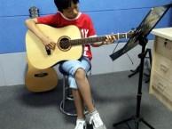 寒假吉他培训班