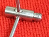 打印机喷头激光焊接精密焊接密封焊接