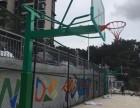 光明区单位室内篮球架 方管移动篮球架旭健体育可订购 规格齐全