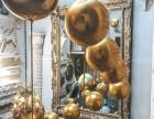 长沙年会场地布置-长沙气球布置-礼仪庆典-专业年会活动