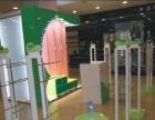重庆展柜、展台、展厅等卖场道具制作