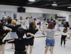 空中舞蹈培训 钢管 绸缎 吊环 包教会包分配
