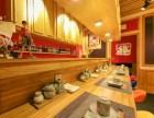 专业承接日式料理店装修 韩国料理店装修 餐厅装修