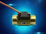 赛盛尔水流传感器回水器循环水水泵启动热水循环设备用水流传感器