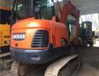 二手斗山新款DX60挖掘机价格