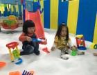 儿童游乐场加盟费用多少钱?靠谱吗?