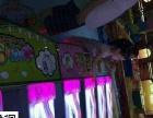 快乐梦想城加盟 儿童乐园 投资金额 1-5万元