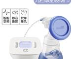 单边电动吸奶器自动吸乳器静音拔奶器